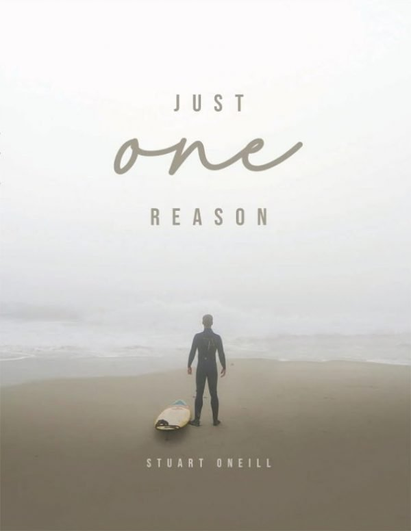 Just One Reason book