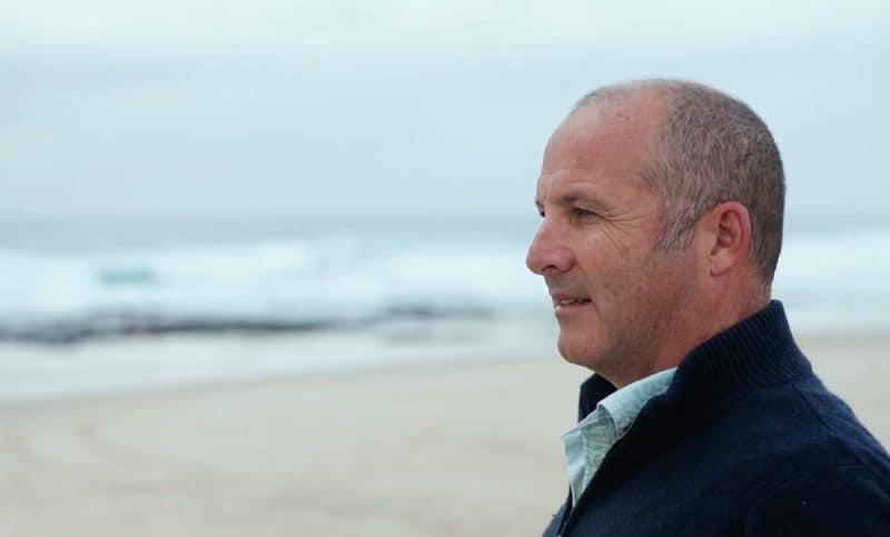 Stuart Oneill Author