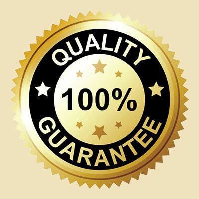 JUST ONE REASON ® 100-Guarantee Landing page
