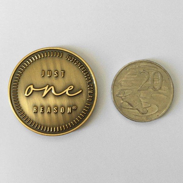 Personal coin comparison