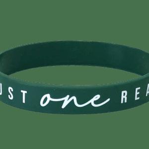 Wrist Band - Just One Reason
